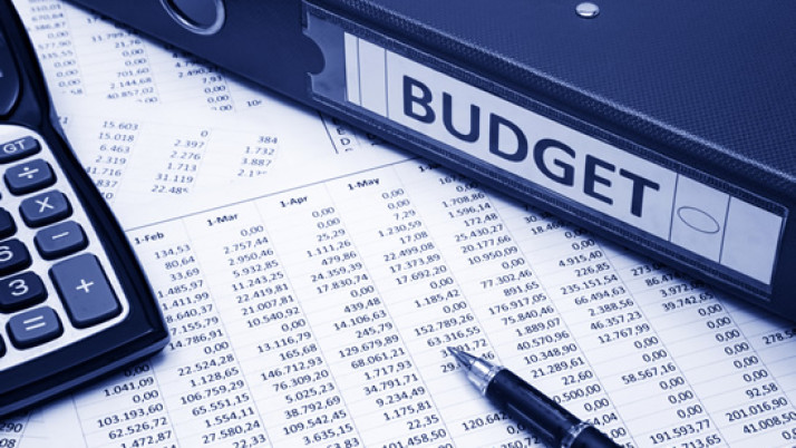 Crafting a Responsible Budget