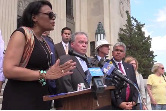 Rockland Unites Against Intolerance
