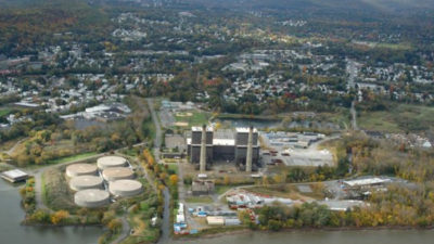 Life After Indian Point