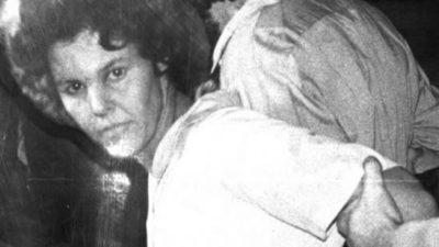 Judith Clark: Justice Undone