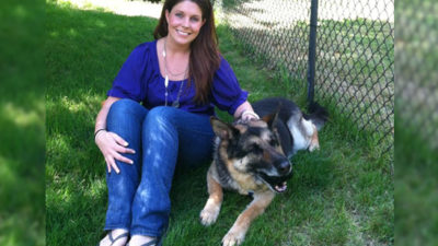 Megan Leavey: One of Our Own