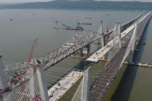 The New Bridge and Beyond