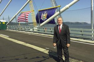 Celebrating the New Bridge