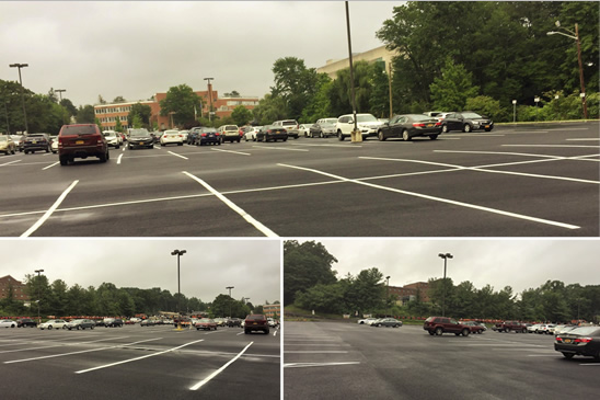 More Parking … More Excuses?