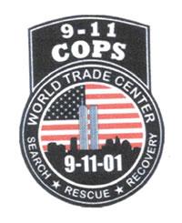 9-11 Cops