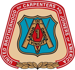 United Brotherhood of Carpenters and Joiners