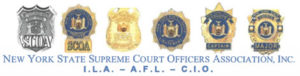 NYS Supreme Court Officers