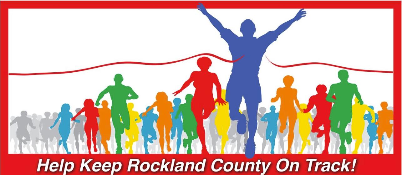 Help Keep Rockland County On Track