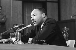MLKs Legacy