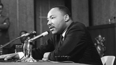 MLK's Legacy