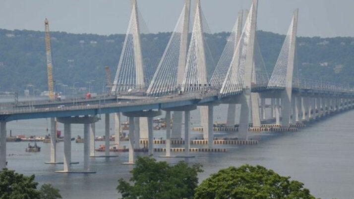 Our Bridge, Our Future