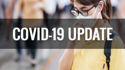 COVID-19 Update – July 8
