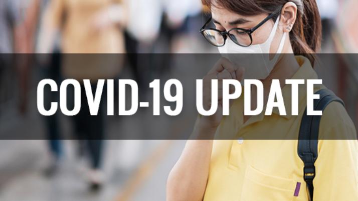 COVID-19 Update – September 23