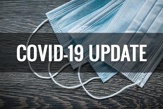 COVID-19 Update – July 14